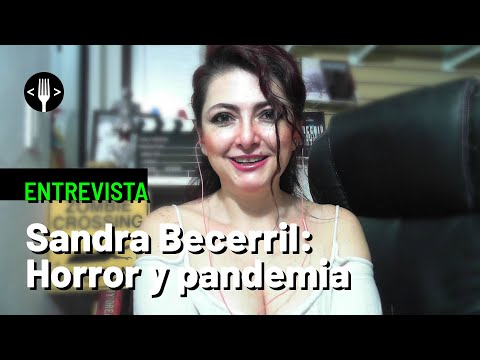 Entrevista con Sandra Becerril, guionista de Desde tu Infierno