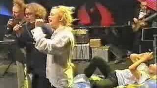 """The Rasmus - """"Rakkauslaulu"""" (Live Special 1997)"""
