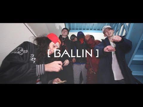 Kaxdo Ft Yung Jinn- Ballin [ Official Music Video ] Shotby @dotbangzfilms