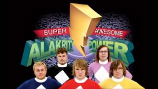 Alakrity - Power Rangers Theme Song
