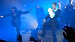 SEEED - Music Monks 08.12.12 Live in Berlin HD