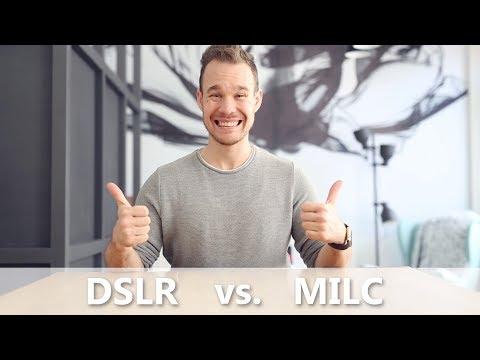 Milc vs DSLR? Jön az ÚJ Canon M50-es!