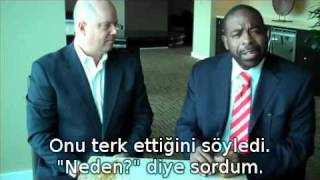 Network Marketing'in Büyüsü - Les Brown