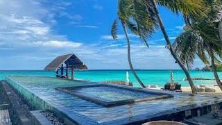 One\u0026Only Reethi Rah Maldives 2020 Full Tour Experience