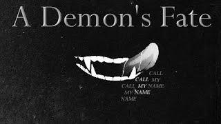 Black Butler (Kuroshitsuji) AMV - A Demon's Fate