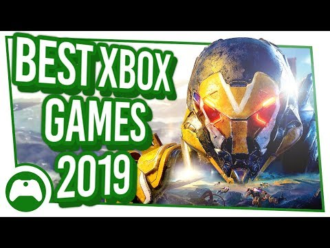 19 Amazing Xbox One Games You Must Play in 2019
