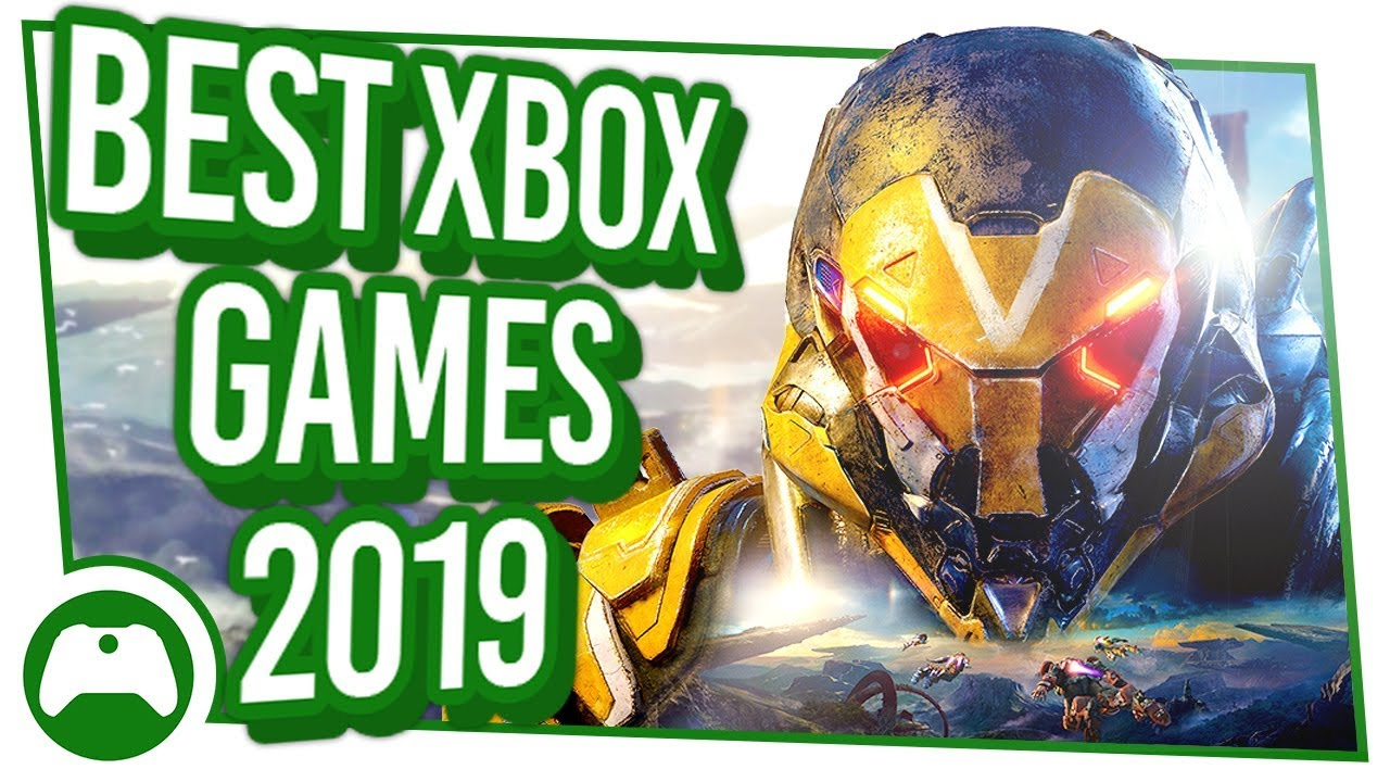 19 Amazing Xbox One Games You Must Play In 2019 Youtube