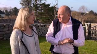 Thatched Roof Cottage | Home Of The Year | RtÉ One