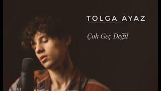 Tolga Ayaz - Çok Geç Değil (Official Video)