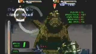 Lets play Xenogears part 068