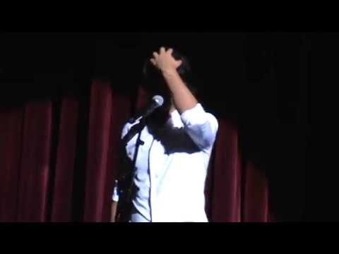 Hum Kis Gali Live at Atlantic City