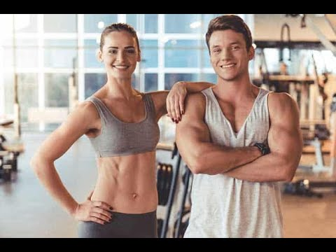 Simple way to LOSE WEIGHT (fast) for Men and Women's