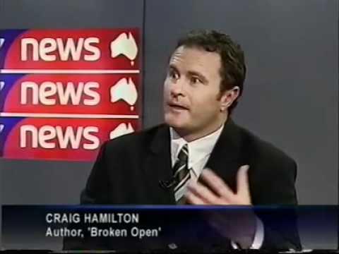 Craig Hamilton interview Sky News Health Report