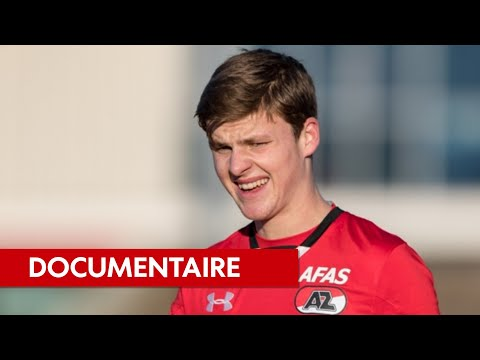 Documentaire AZ Jeugdopleiding 'Maak je dromen waar'