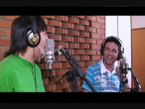 Musical JM (Part.De Marciano) Na Rua Ela É Dama - Gero_Zum...