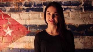Вика Дорская - преподаватель Сальсы, Бачаты и Соло Латины в школе танцев Spicy Salsa
