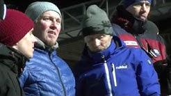 Mäkihypyn ja yhdistetyn SM-kisat, Veikkaus Cup ja Junioricup Lahdessa11-12.1.2020  HS 70 m