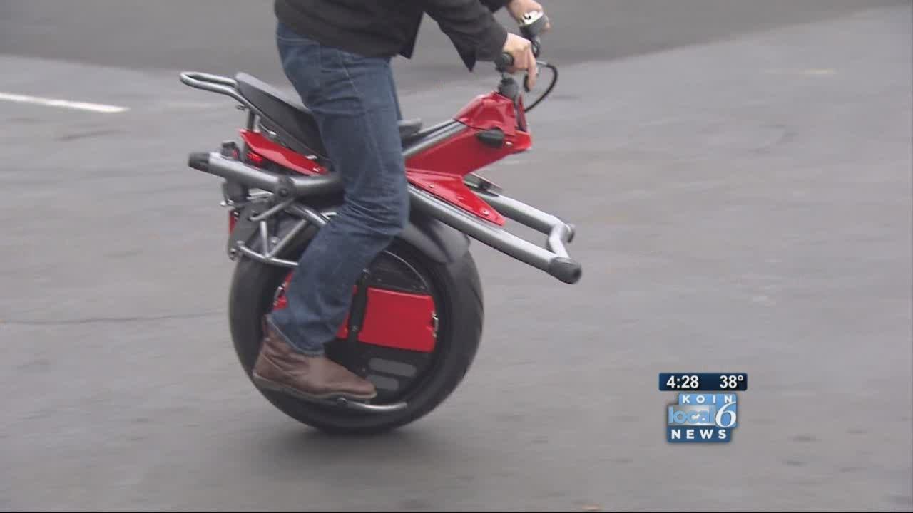 Wheel motorcycle single Swivelwheel Single
