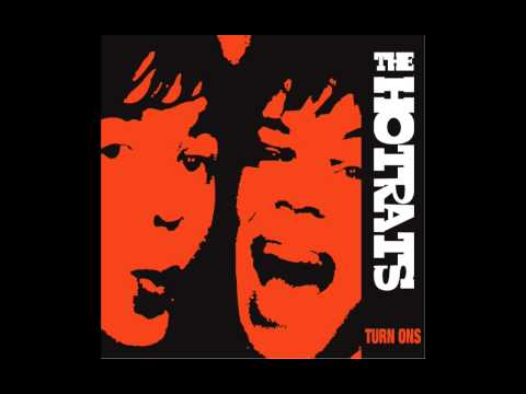 The Hot Rats - The Lovecats (The Cure Cover)