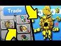 What Happens If I Trade Shiny Hoopa in Pokemon Brick Bronze?