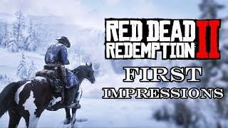 Red Dead Redemption 2 Could Be Rockstar
