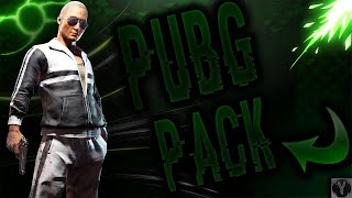 FREE PUBG GFX Pack (PC/Android) || FREE DOWNLOAD🔥✔