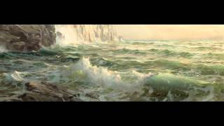 David Wright - The Sound of Waves