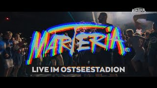 EDITING: Marteria Live im Ostseestadion Bluray Trailer