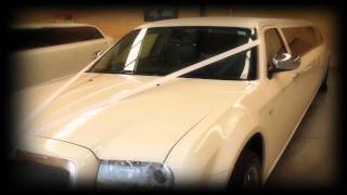 Chrysler 300c Limousine  - Perth Limo Hire and Wedding Cars - So Cal Limos Perth