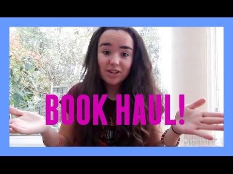 I love Waterstones! | BOOK HAUL