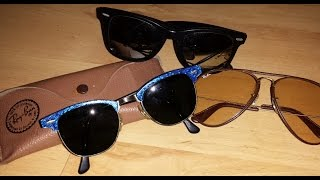 671ae957cc65f Part 2  Im selling my vintage Ray-Ban sunglasses so Ive opened a shop