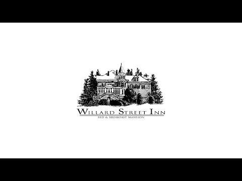 Willard Street Inn - Burlington, Vermont B&B - Bed And Breakfast - Hotel & Inn Accommodations