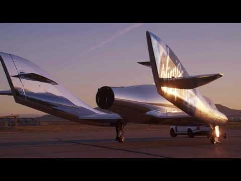 Virgin Galactic is finally licensed to take tourists into space.