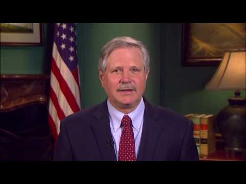 U.S. Senator John Hoeven Supports the Minot Area Development Corporation