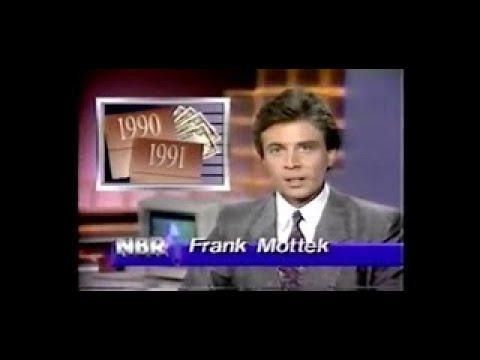 frank mottek nightly business report