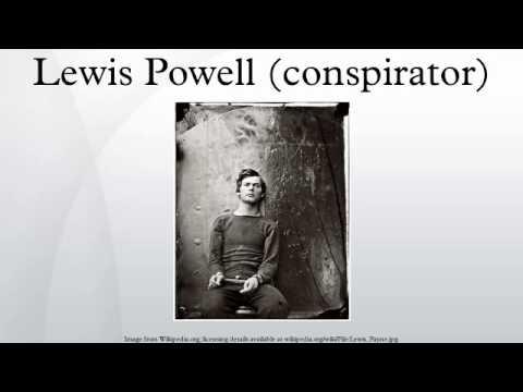 Lewis Powell (conspirator)