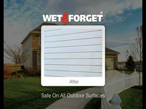 Wet U0026 Forget Commercial