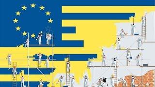 Die Vereinigten Staaten von Europa - Oliver Janich bei SteinZeit