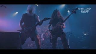 Bucovina - 2 - Zi după Zi, Noapte de Noapte - Live at Bingo, Kyiv [02.12.2017] Oskorei (multicam)