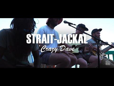 Strait-Jackal - Crazy Dave (live acoustic)