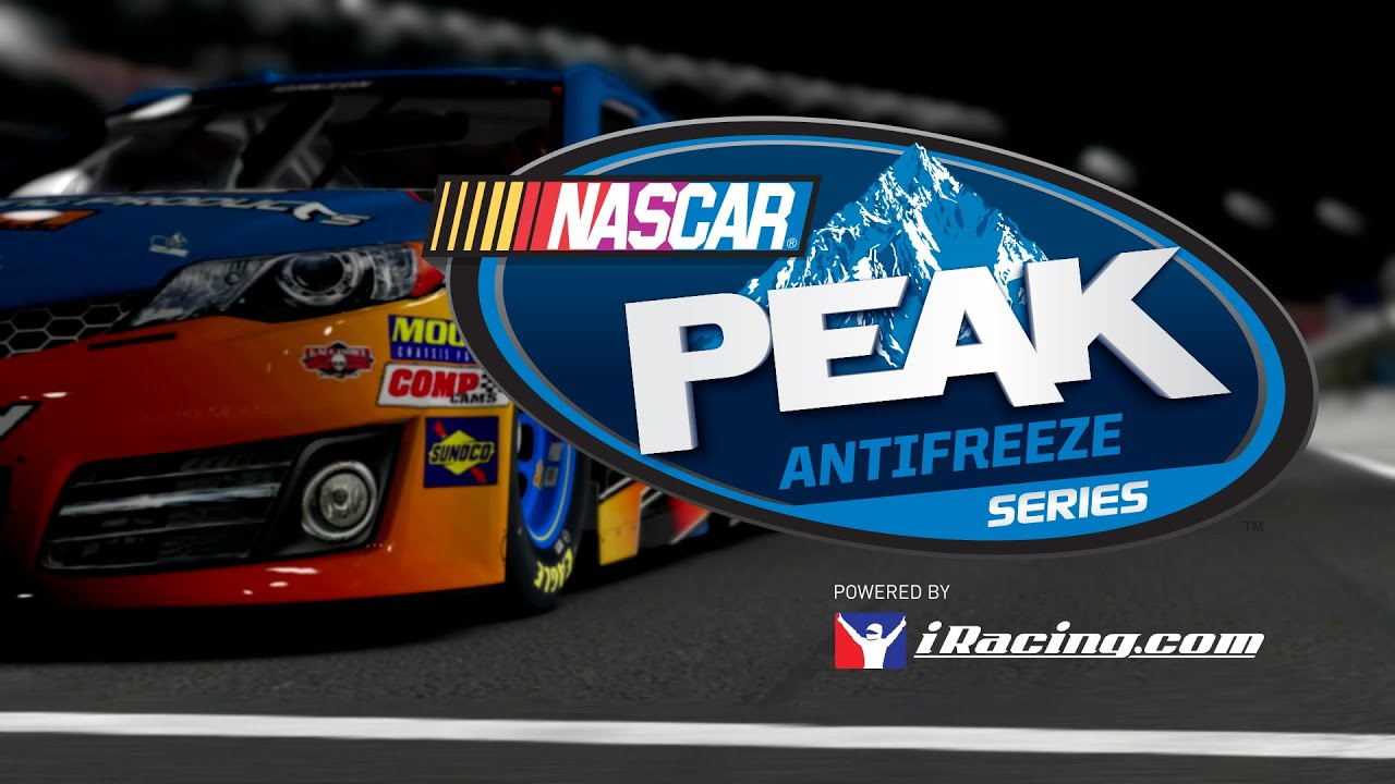 NASCAR Peak Antifreeze Series
