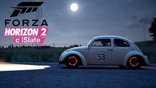 Forza Horizon 2 с iSlate -