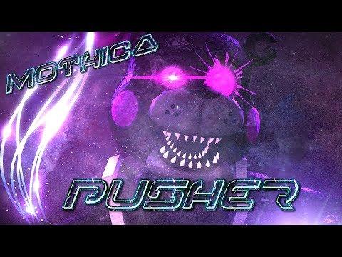 SFM/SHORT  Pusher   Pusher - Clear ft. Mothica (Shawn Wasabi Remix)