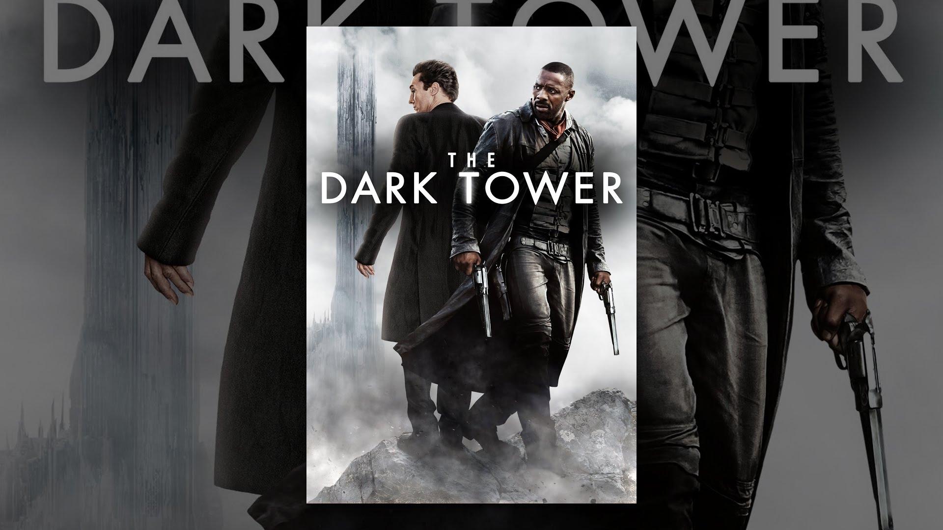 The Dark Tower Youtube