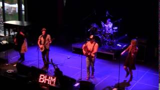 Follow Me Down - Black Horse Motel live at Musikfest 2014