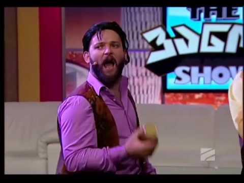 The ვანოს Show ოთხი როდრიგო