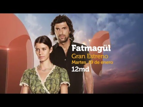 Fatmagul por Telemundo Puerto Rico