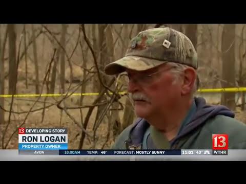 Delphi murder investgation - YouTube