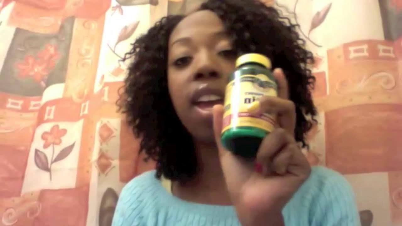 Hizlikeness:GNC-Hair.Nails.Skin vs Biotin - YouTube