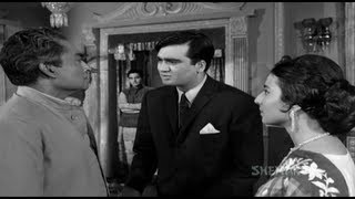 Aaj Aur Kal - Part 15 Of 15- Sunil Dutt - Nanda - Superhit Bollywood Movies